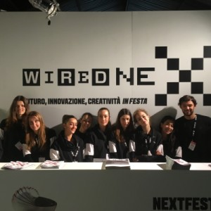 Wired Next Festival